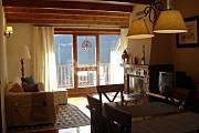 Apartment for rent with views to the mountain Lleida