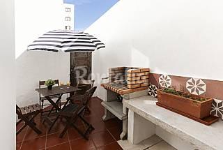 Casa para 6 personas a 300 m de la playa Lisboa
