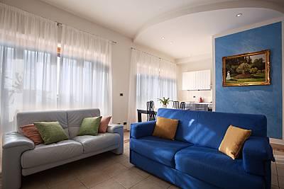 Appartamento per 4-6 persone - Firenze Firenze