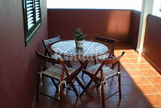 House with 3 bedrooms 10 km from the beach Tenerife
