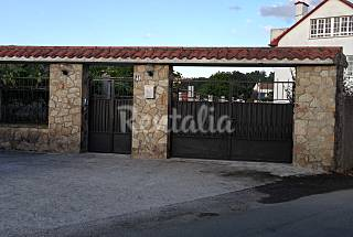 Parga 1 Villa with 3 bedrooms only 1000 meters from the beach A Coruña