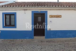 House with 2 bedrooms in Corval Évora