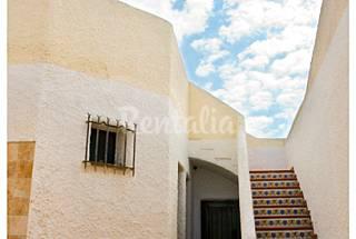 Maison en location à 50 m de la plage Valence
