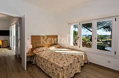 House for 6 people in Malgrat de Mar Barcelona