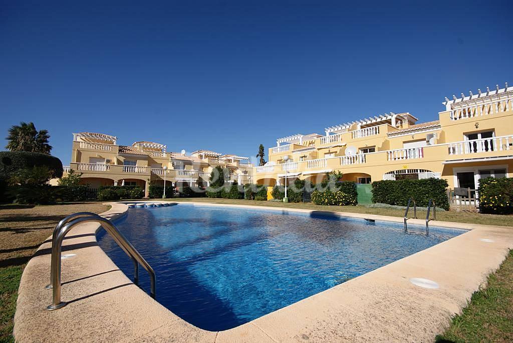 Alquiler vacaciones apartamentos y casas rurales en d nia alicante - Casas de vacaciones en alicante ...