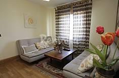 Apartment for rent in Campo de San Lourenzo A Coruña