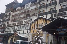 Apartamento para 4-8 personas con vistas a la montaña Granada