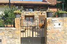 House for 10-11 people in Martin Muñoz de Ayllon Segovia