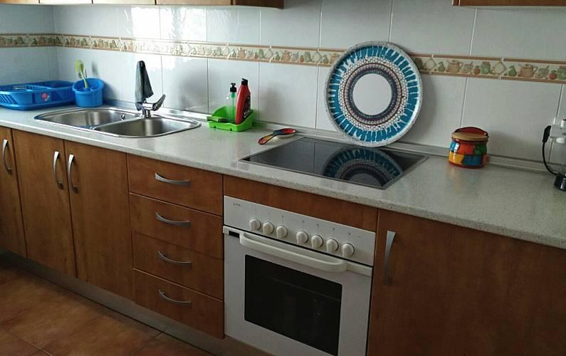 Casa Cocina Málaga Rincón de la Victoria casa - Cocina