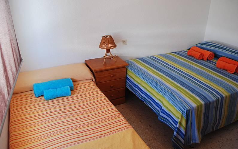 Casa Habitación Málaga Rincón de la Victoria casa - Habitación