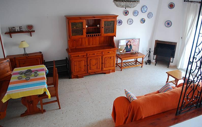 Casa Salón Málaga Rincón de la Victoria casa - Salón