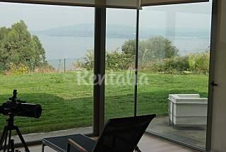 Casa en alquiler junto al mar A Coruña/La Coruña