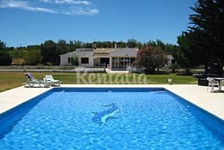 Casa en alquiler a 5 km de la playa Algarve-Faro