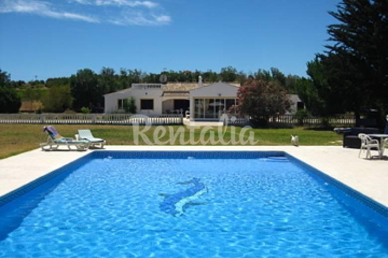 Alquiler vacaciones apartamentos y casas rurales en lagoa - Casas rurales portugal ...