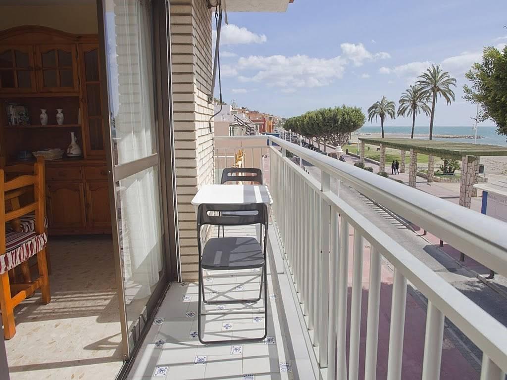 Apartamento para 4 personas en m laga la ara a m laga m laga costa del sol - Apartamento vacacional malaga ...