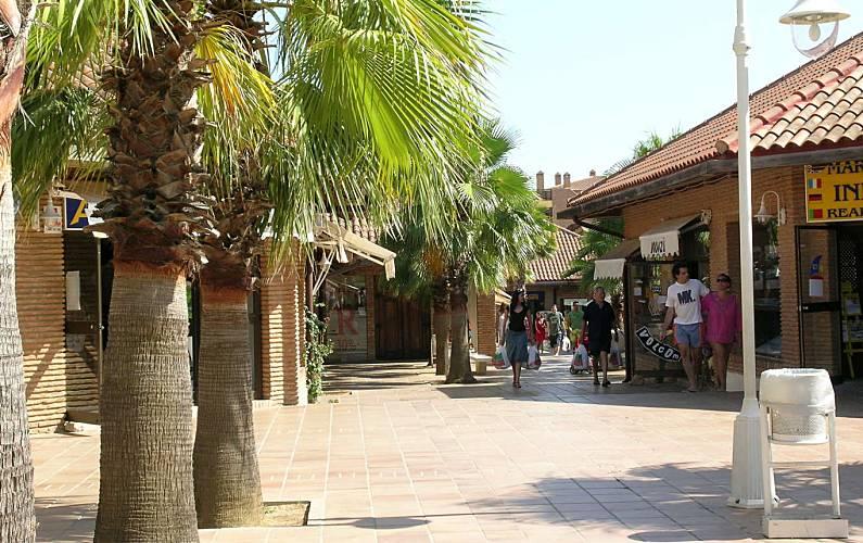 Relax, Environment Huelva Isla Cristina Apartment - Environment