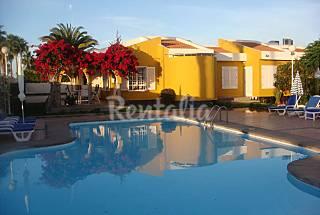 Villa de 2 habitaciones muy luminosa wifi gratis Gran Canaria