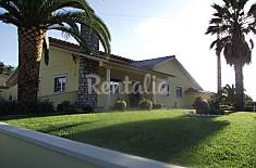 Casa para alugar a 13 km da praia Leiria