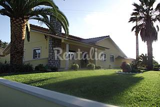 House for rent 13 km from the beach Leiria