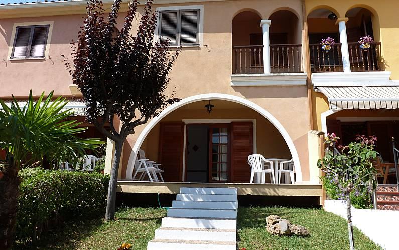 Casa en alquiler a 300 m de la playa las villas benicasim benic ssim castell n castell n - Casas alquiler benicasim ...