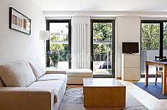 Apartment for rent in Santiago de Compostela A Coruña
