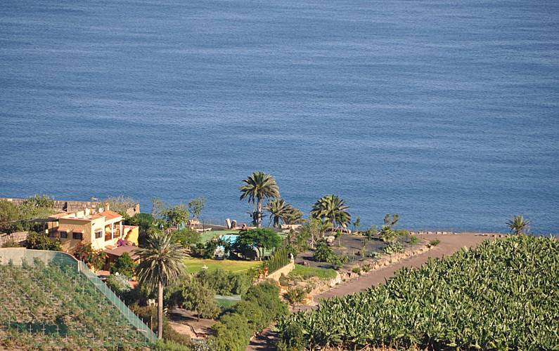 Villa Environment Gran Canaria Moya Countryside villa - Environment