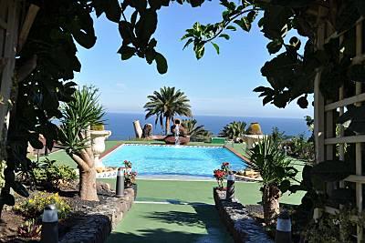 Villa 12 plazas, Hacienda Cabo Verde Gran Canaria
