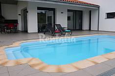Maison pour 6 personnes à 3.5 km de la plage Asturies