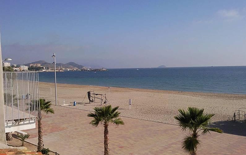 Apartamento Arredores Alicante La Villajoyosa/Vila Joiosa Apartamento - Arredores