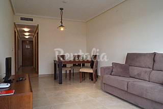Apartment for rent only 350 meters from the beach Murcia