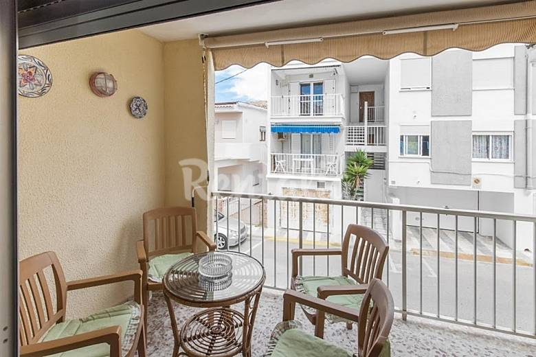 Apartamento en alquiler en playa oliva valencia - Alquiler de apartamentos en oliva playa ...