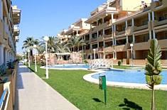 Apartamento en Denia a 100 m de la playa Alicante
