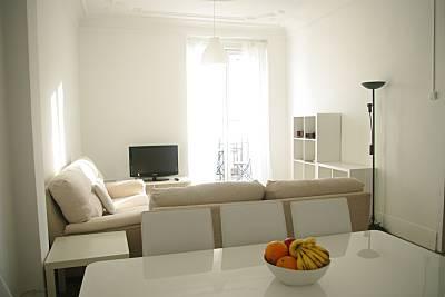 Apartamento para 8-9 personas en Valencia centro Valencia