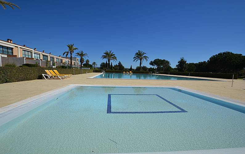 Magnifico Algarve-Faro Loulé Apartamento -