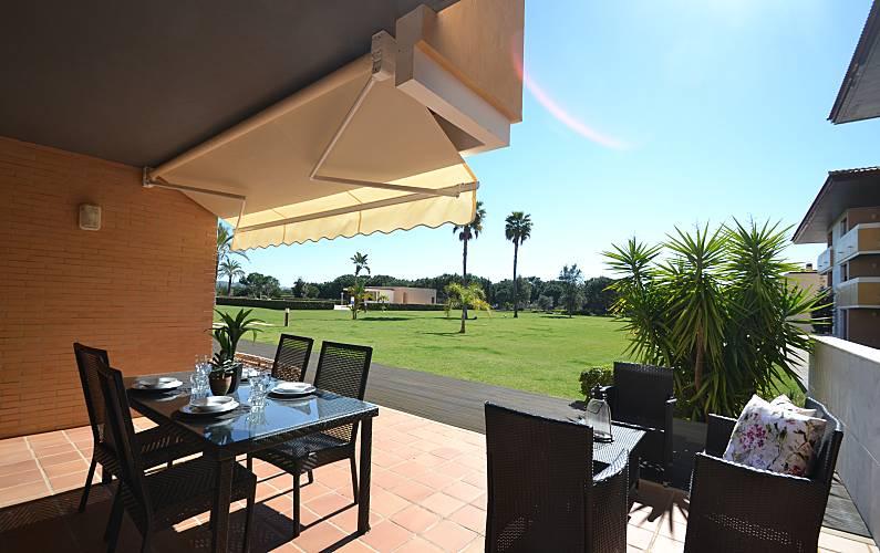 Magnifico t2 Vilamoura Laguna Golfe Algarve-Faro -