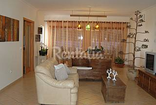 Villa for rent only 500 meters from the beach Algarve-Faro