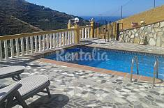 *** lovely counrty house with private pool *** Granada