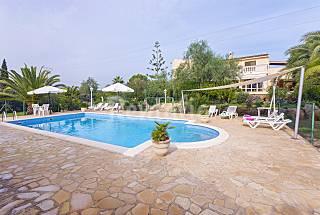 Villa whit 4 bedrooms Ibiza
