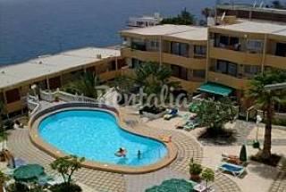Apartamento 1-4 personas a 60 m de la playa Gran Canaria