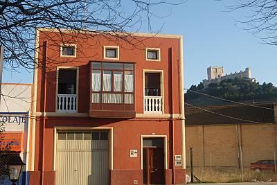 Alojamiento Rural de 6 plazas en Peñafiel Valladolid