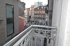 Appartement en location à Vigo Pontevedra