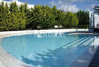 Apartamento con aire acondicionado - 70m playa Menorca