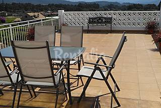 House for rent 4 km from the beach Pontevedra