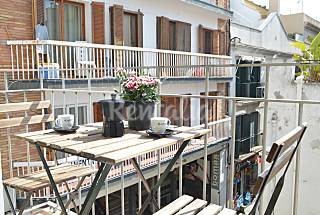 Apartment only 100 meters from the beach Barcelona