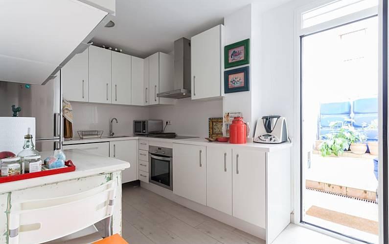 Precioso piso de 3 habitaciones y 3 ba os sevilla - Cuartos de bano sevilla ...