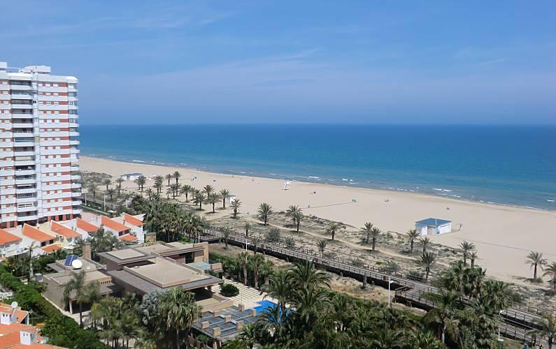 Apartamentos playa de gandia alquiler de apartamentos en apartamento en alquiler en 1a l 237 nea - Apartamentos baratos gandia ...