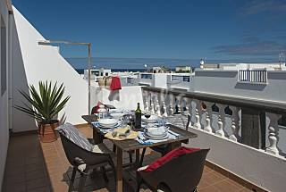 Apartment for 4-6 people only 300 meters from the beach Lanzarote