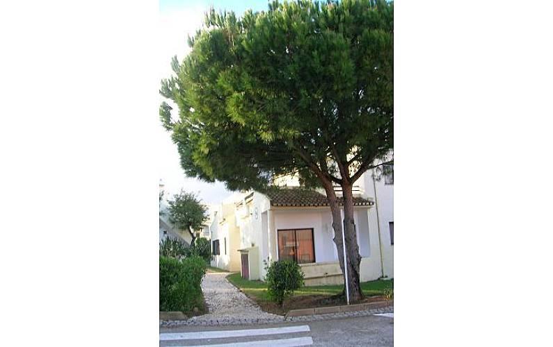 T-1 Outdoors Algarve-Faro Portimão Apartment - Outdoors