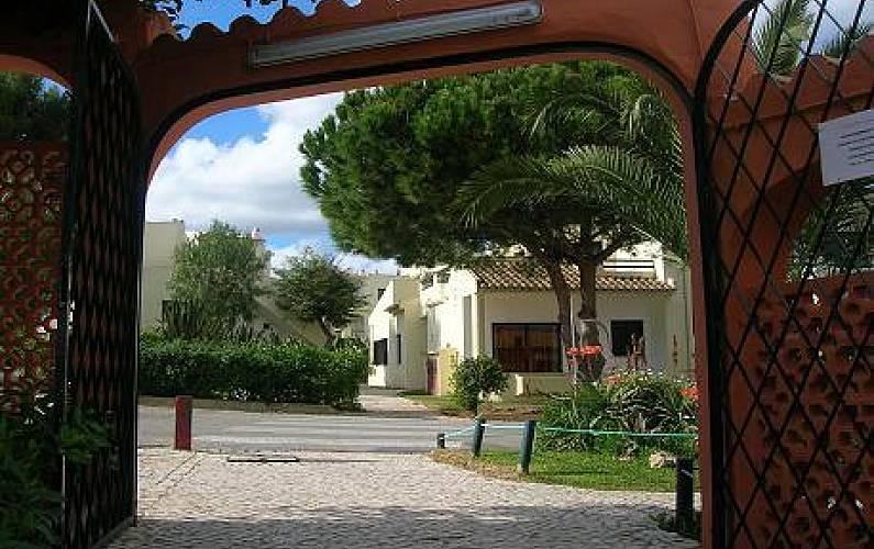 T-1 Views from the house Algarve-Faro Portimão Apartment - Views from the house