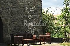 Beautiful stone accommodation of the XVII century Huesca